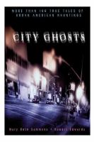 City Ghosts