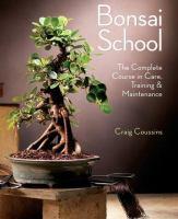 Bonsai School