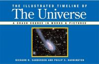 The Illustrated Timeline of the Universe