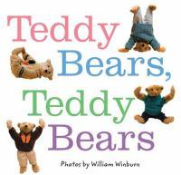 Teddy Bears, Teddy Bears