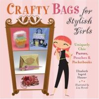 Crafty Bags for Stylish Girls
