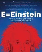 E = Einstein