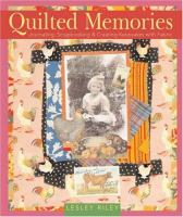 Quilted Memories