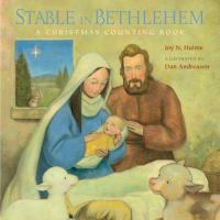 Stable in Bethlehem