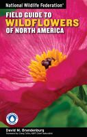 Field Guide to Wildflowers of North America