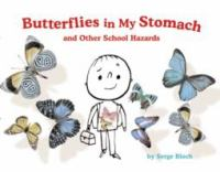 Image: Butterflies in My Stomach