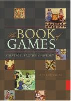 The Book of Games