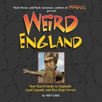 Weird England