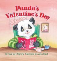 Panda's Valentine's Day