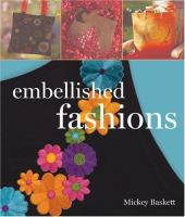 Embellished Fashions