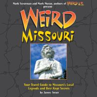 Weird Missouri