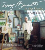 Tony Bennett in the Studio