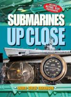 Submarines up Close