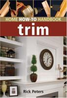 Home How-to Handbook