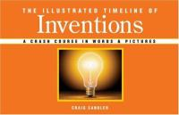 The Illustrated Timeline of Inventions