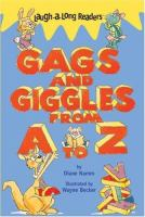 Gags and Giggles From A to Z