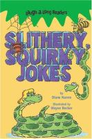 Slithery, Squirmy Jokes