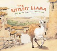 The Littlest Llama