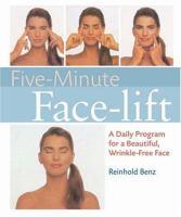 Five-minute Face-lift