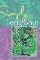 Simply Feng Shui