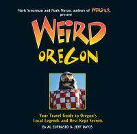 Weird Oregon