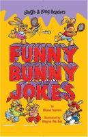 Funny Bunny Jokes