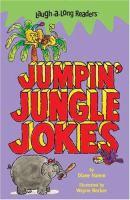 Jumpin' Jungle Jokes