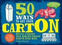 50 Ways to Get your CartOn
