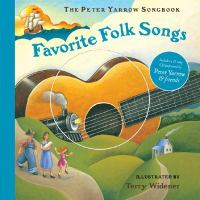 The Peter Yarrow Songbook