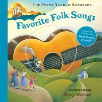 The Peter Yarrow Songbook