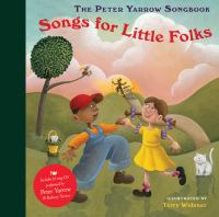 Songs for Little Folks