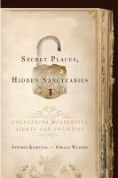 Secret Places, Hidden Sanctuaries