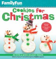 FamilyFun Cookies for Christmas