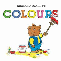 Richard Scarry's Colors