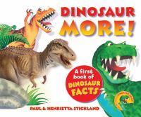 Dinosaur More!