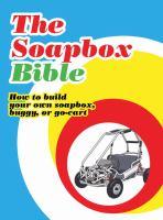 The Soapbox Bible