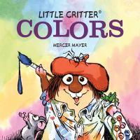 Little Critter Colors
