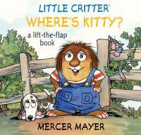 Little Critter's Where's Kitty?