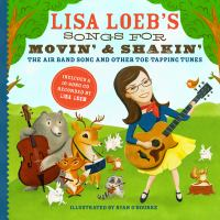 Lisa Loeb's Songs for Movin' & Shakin'