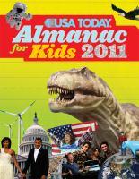 USA Today Almanac for Kids 2011