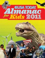 USA Today Almanac for Kids