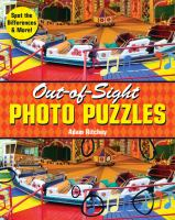 Out-of-sight Photo Puzzles