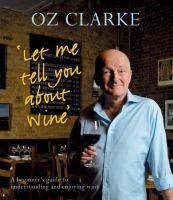 Oz Clarke's