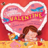 Secret Sparkling Valentine