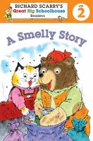 Richard Scarry's Great Big Schoolhouse Readers