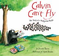 Calvin Can't Fly