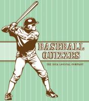 The Little Giant Encyclopedia of Baseball Quizzes