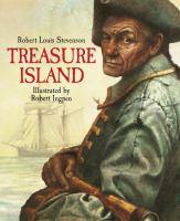 Treasure Island / by Robert Louis Stevenson ; Illustrations by Robert Ingpen