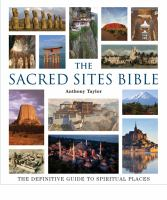 The Sacred Sites Bible