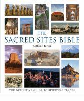 The Sacred Sites Bible